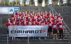 Thüringer Wald Firmenlauf 2015 #EhrhardtAG