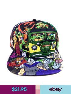 8fe8cd87544 Nickelodeon Hats  ebay  Clothing