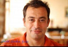 Sadik Hakan Guris' page on about.me – http://about.me/sadikhakanguris