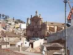 Lorca, Spain