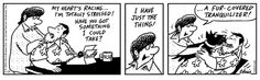 Raising Duncan Comic Strip, April 30, 2014 on GoComics.com
