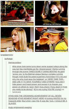 Love Buffy