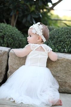 Avery Dress Baby