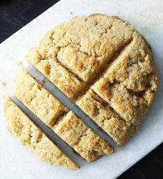 Irish soda bread (lo