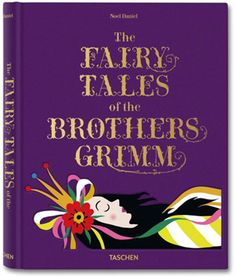130 Years of Brothers Grimm Visual Legacy. WANT this book.