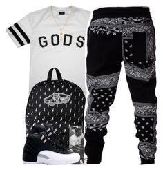"""march 28, 2k14"" by xo-beauty ❤ liked on Polyvore featuring Vans, ASOS and LATHC"