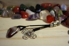 Breciated Jasper amulet-For Keeps gemstone accessories Jasper, Bobby Pins, Hair Accessories, Gemstones, Jewellery, Beauty, Jewels, Gems, Schmuck