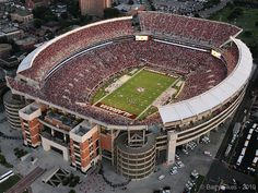 Bryant-Denny Stadium, Tuscaloosa, AL