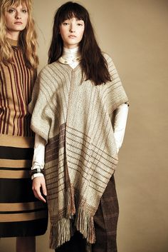 Pre-Fall 2015 Trend: Falling Into Place - Slideshow