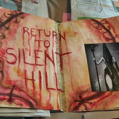 #art #illustration #drawing #draw #picture #photography #artist #sketch #sketchbook #paper #pen #pencil #artsy #instaart #beautiful #instagood #gallery #masterpiece #creative #photooftheday #instaartist #graphic #graphics #artoftheday #artjournal #selfmade #madebyme #silenthill #returntosilenthill