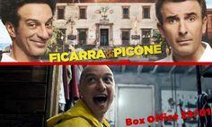 Box Office 29 gennaio: i film più visti del weekend in Italia e negli USA, si confermano L'ora Legale e Split, bene La La Land