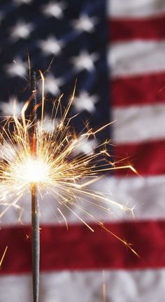 Where to See July Fireworks in Phoenix