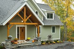 Hardi Plank Siding Design, Pictures, Remodel, Decor and Ideas - page 2