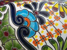 mexican talavera designs - Google Search