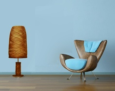 Modern Floor Lamp by Kraftinn