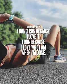 (notitle) - Fitness amk - Best Picture For clever Running Quotes For Your Taste You are looking for something, and it is going to te Sport Motivation, Fitness Motivation Quotes, Motivation For Running, Marathon Motivation, Exercise Motivation, Keep Running, Running Tips, Running Shirts, Sport Fitness