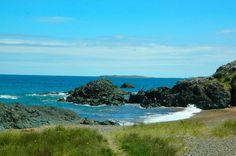 New Zealand Travel Blog - HELPFUL