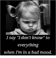 Image result for bad mood meme