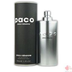 Paco Rabanne perfume - Paco