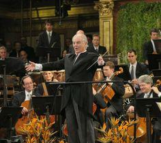 Concerto di Capodanno di Vienna 2014