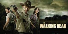 'The Walking Dead' se desinfla en su segunda semana