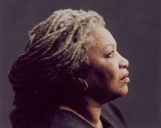 Toni Morrison: The Time I Refused to Run