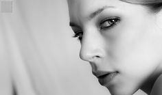 Shooting Portrait: Focus on the eyes