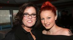 Rosie O'Donnell's Daughter Is Hospitalized