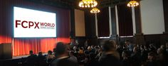 Another week and another Final Cut Pro X event! This time FCPX World moves to Berlin and Karsten Schlüter had...