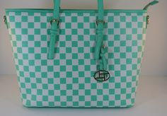 Checkerd Weekenders and Duffle Bags. Starting at $30