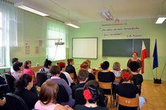 """""""Współfinansowany w ramach programu Unii Europejskiej Erasmus+"""""""