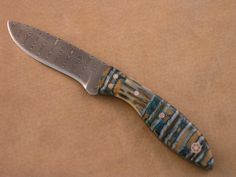 CJ Custom Knives   CJ Custom Knives