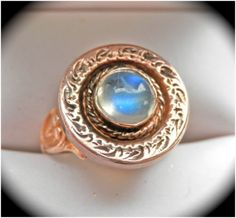 vintage jewelry | Antique Moonstone Jewelry Investing | Wiccan and Moonstone Jewelry