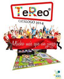 CATALOGO 2O14