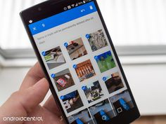 Restoring 'deleted' photos in Google Photos