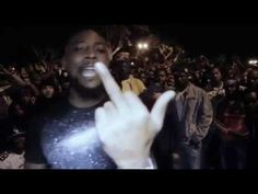 300 Newark Goons DARE Chief Keef To Return to New Jersey! - YouTube