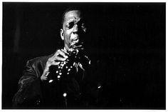Snitzer, Herb (1932- ) - 1960 John Coltrane by Ras Marley