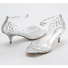 VICKI, WHAT DO YOUT THINK OF THESE SHOES? PERFECT FOR YOUR MEANWHILE....