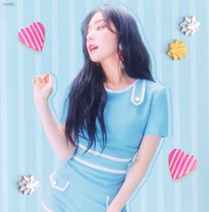 trendy ideas for wallpaper red velvet cookie jar Red Velvet Irene, Blue Velvet, Velvet Style, Seulgi, South Korean Girls, Korean Girl Groups, Red Velvet Photoshoot, Rapper, Red Velvet Cookies