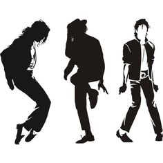 Michael Jackson silhouettes for an theme Michael Jackson Tattoo, Michael Jackson Party, Michael Jackson Drawings, Michael Jackson Wallpaper, Michael Jackson Silhouette, Mickel Jackson, Jackson's Art, Art Diy, Silhouette Art