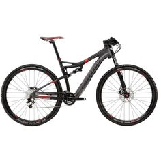 Cannondale Scalpel Carbon 3 Mountain Bike 2015