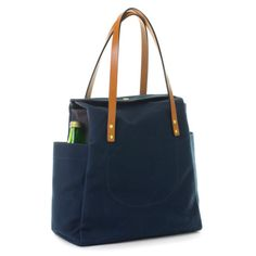 Southern Field Ind. - PX Navy Tote