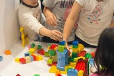 Sensory Story Time Chicago Public Library- Albany Park Chicago, IL #Kids #Events