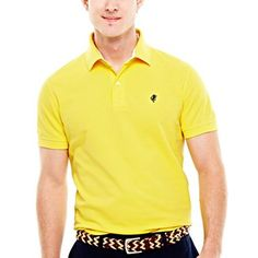Izod lobster belt jcpenney dressing fratty on a for Jcpenney ladies polo shirts