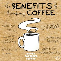 Three #Farmers #Coffee is providing quality #brew for all the #consumers so that they can enjoy a healthier living.