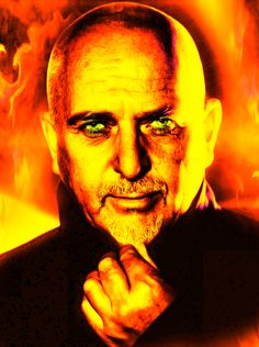 Peter Gabriel - Back to back years at Red Rocks (2011 + 2012) made the 'best show ever' list both times!