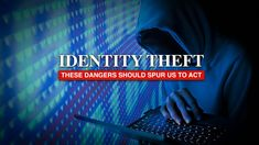 #RonaldNoble founder of #RKNGlobal Sheds Light on Identity Theft https://www.youtube.com/watch?v=hh-AyYRSLAM