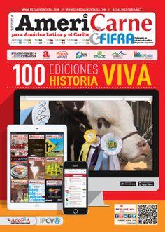 Nuestra revista cumple 100 Edición !