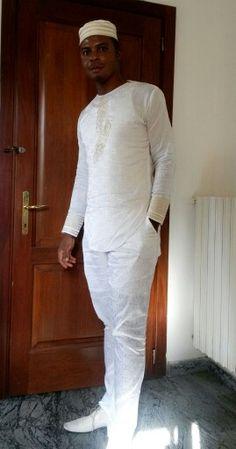 Nigerian style
