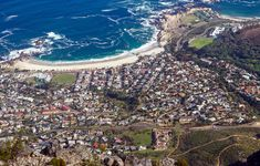 Pipe Track Hiking Trail Overlooking Camps Bay | ShopBiz Hiking Routes, Hiking Trails, Table Mountain, Mountain Range, Rock Path, Mountain Hiking, Water Pipes, Summer Months, Camps